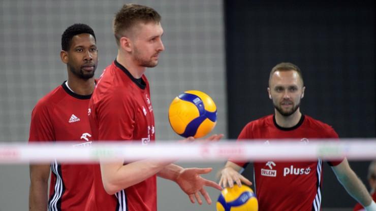 Mateusz Bieniek: W każdym meczu Ligi Narodów będziemy wychodzić na boisko po to, by wygrywać
