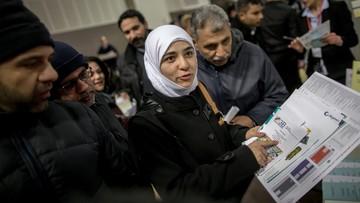"""Niemcy i Włosi proponują """"unijny system przesiedleń"""" migrantów"""