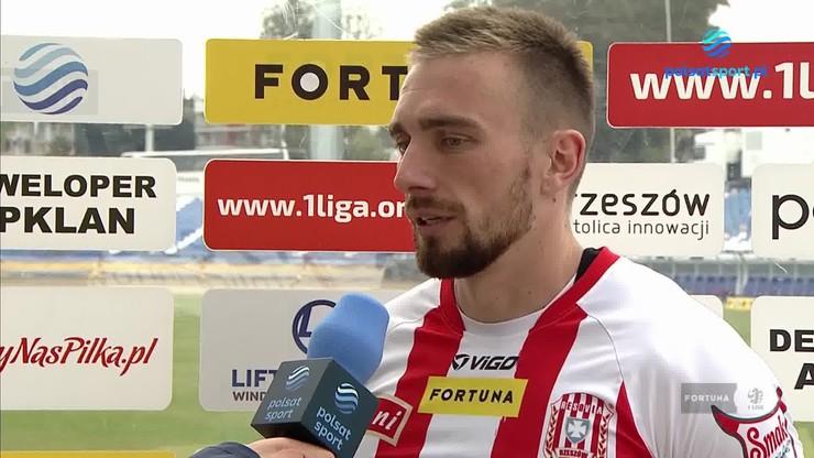 Radosław Adamski: Możemy zdobywać punkty w każdej kolejce