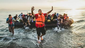 6 tys. migrantów uratowano na Morzu Śródziemnym