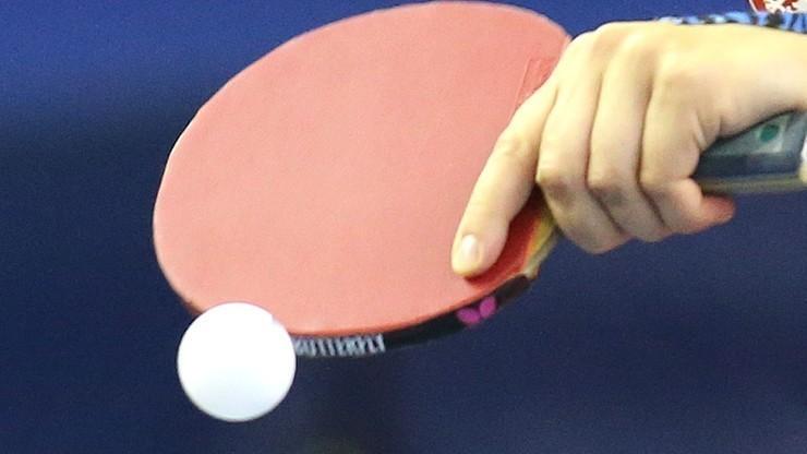 WT w tenisie stołowym: Porażka Dyjasa w półfinale debla