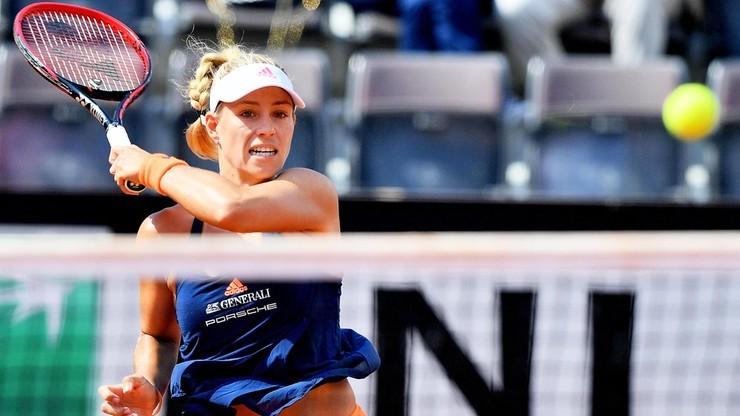 Fed Cup: Kerber nie zagra w lutym z Białorusią