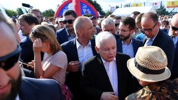 Kaczyński: my nie chcemy wojny, chcemy się porozumieć