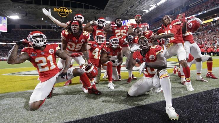 Super Bowl 2021: O której godzinie? Kiedy mecz?