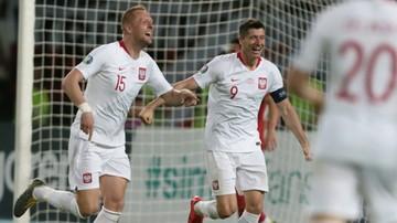 Gdzie obejrzeć transmisję meczu El. Euro 2020: Polska - Izrael?