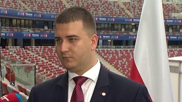 MON: Misiewicz nie miał ochrony Żandarmerii Wojskowej w białostockim klubie