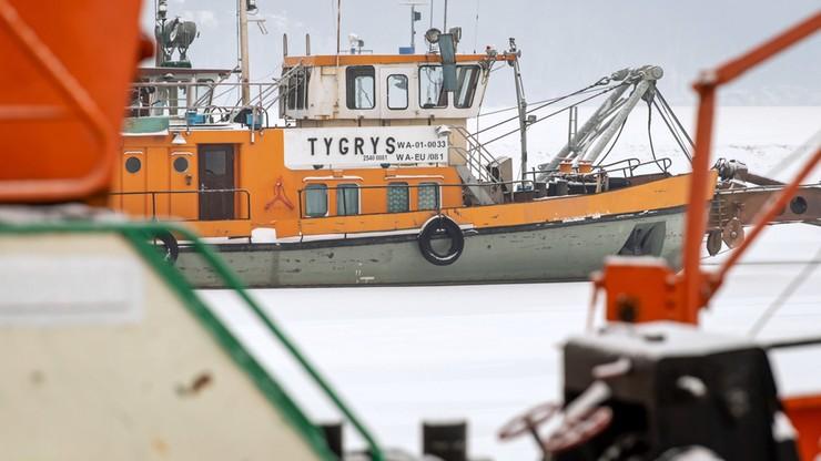 We wtorek rusza akcja lodołamania na Odrze