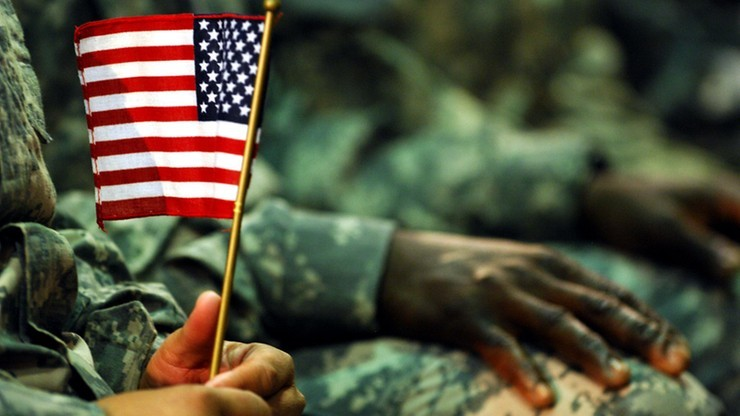 Do 11 września wszystkie amerykańskie oddziały opuszczą Afganistan