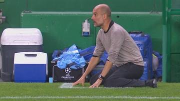 Manchester City na kolanach! Olympique Lyon w półfinale Ligi Mistrzów