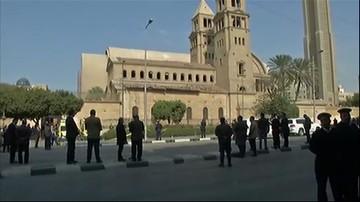 Państwo Islamskie przyznało się do zamachu w Kairze. Zginęło w nim co najmniej 25 osób