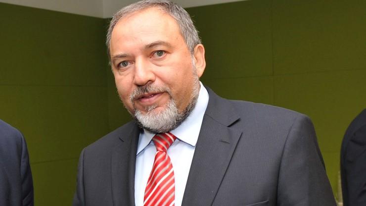 Francja organizuje konferencję pokojową. Izraelski MON: to spisek