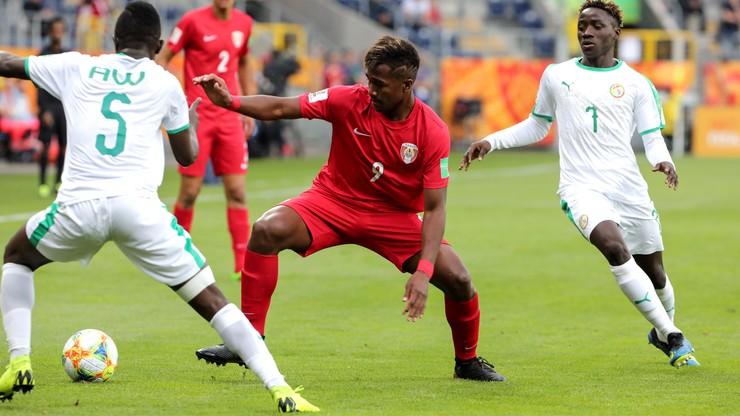 MŚ U-20: Najszybszy gol w historii turnieju!