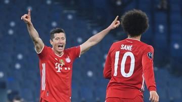 Bundesliga: Bayern Monachium - 1.FC Koeln. Relacja i wynik na żywo