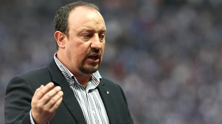 Rafael Benitez odszedł z chińskiego klubu przez trudności związane z COVID-19