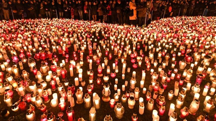 Żałoba narodowa po śmierci prezydenta Gdańska - od piątku od godz. 17 do soboty do godz. 19