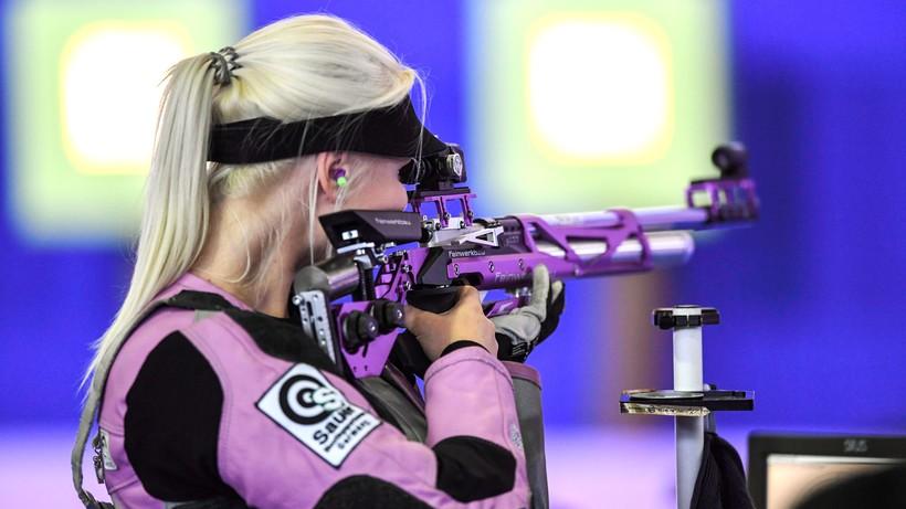 Tokio 2020: Aneta Stankiewicz zajęła 15. miejsce w eliminacjach i odpadła