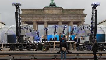 """Niemiecka policja krytykuje strefę bezpieczeństwa dla kobiet podczas zabawy sylwestrowej w Berlinie. """"To szkodliwe przesłanie"""""""