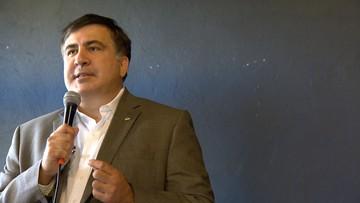 Saakaszwili: w wielu gruzińskich domach wznosi się toasty za Lecha Kaczyńskiego, stał się legendą
