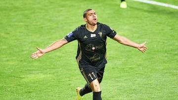 Były snajper Górnika króluje w Eredivisie! Trafi do dużego klubu?