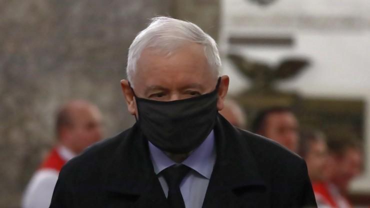 Kaczyński o Tusku: ten człowiek nie potrafi przegrywać