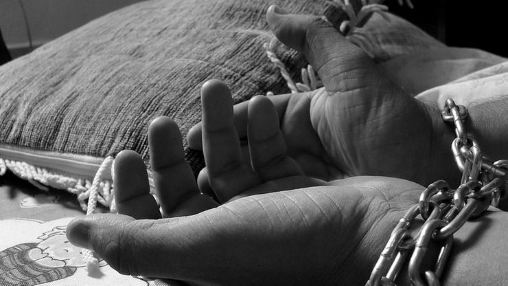 Polacy wśród najczęściej zgłaszanych ofiar handlu ludźmi w Wielkiej Brytanii