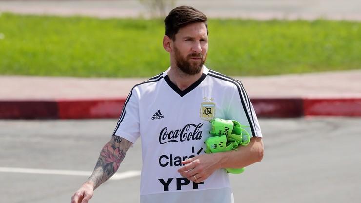 MŚ 2018: Ostatnia szansa Messiego