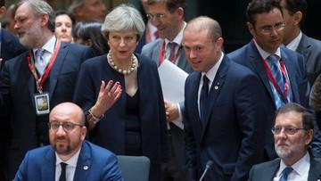 Szczyt UE w Brukseli. Przywódcy zdecydowali o ściślejszej współpracy wojskowej