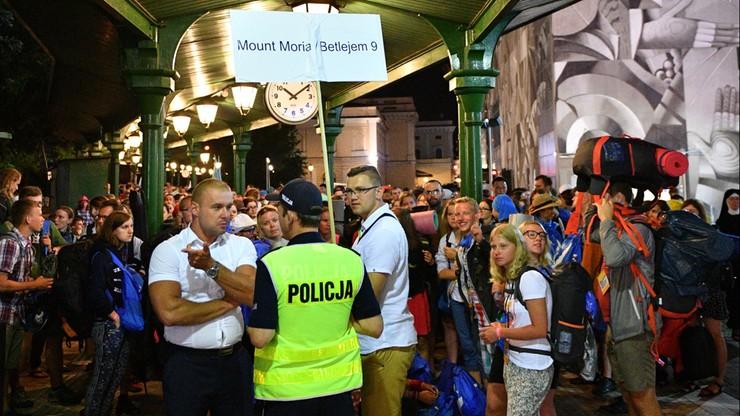 Wydalono obywatela Austrii. Skorzystano z przepisów ustawy antyterrorystycznej