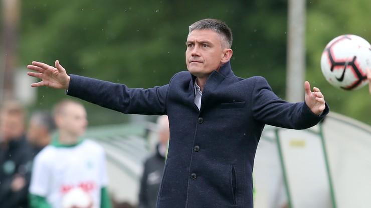 Fortuna 1 Liga: Kto spadnie z ligi? Terminarz ostatnich kolejek