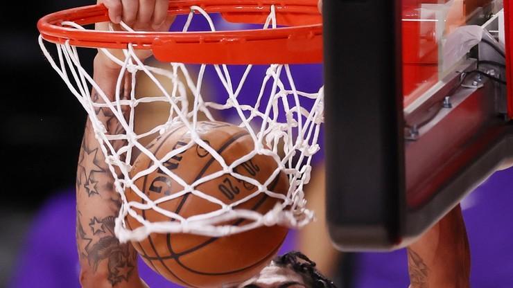 """NBA. Media: Czołowi gracze """"Rakiet"""" na kwarantannie"""