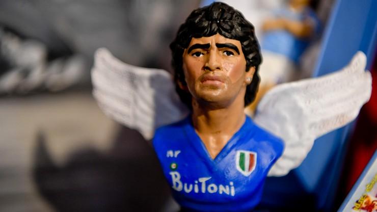 Wizerunek Diego Maradony będzie umieszczony na argentyńskim banknocie?