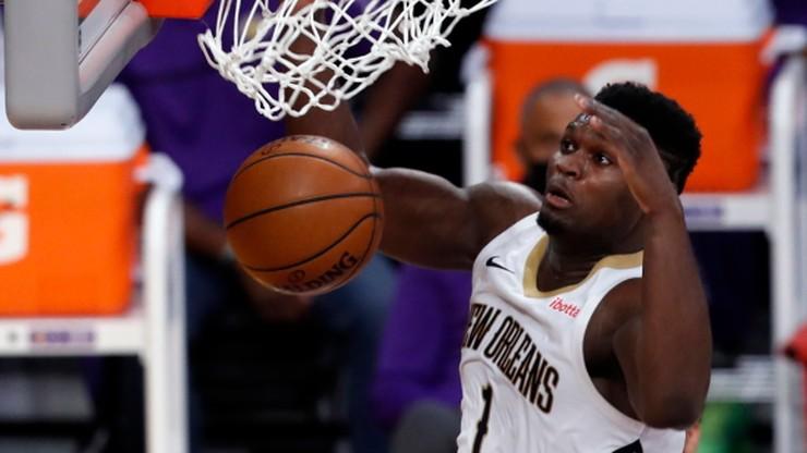 NBA: Zdecydowane wygrane Denver Nuggets i Utah Jazz. We wtorek tylko dwa mecze