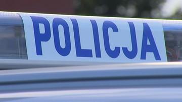 Policyjny pościg za 15-latkiem. Prowadził auto pod wpływem alkoholu