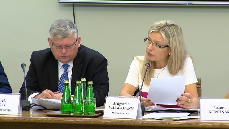 Komisja śledcza przesłucha w środę Michała Tuska