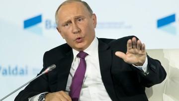 Konflikt na Ukrainie. Separatyści walczą między sobą o władzę