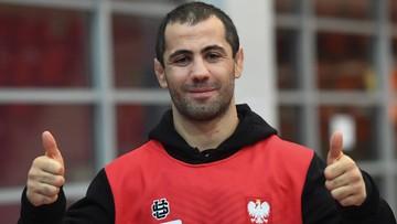 MŚ w zapasach: Brązowy medal reprezentanta Polski