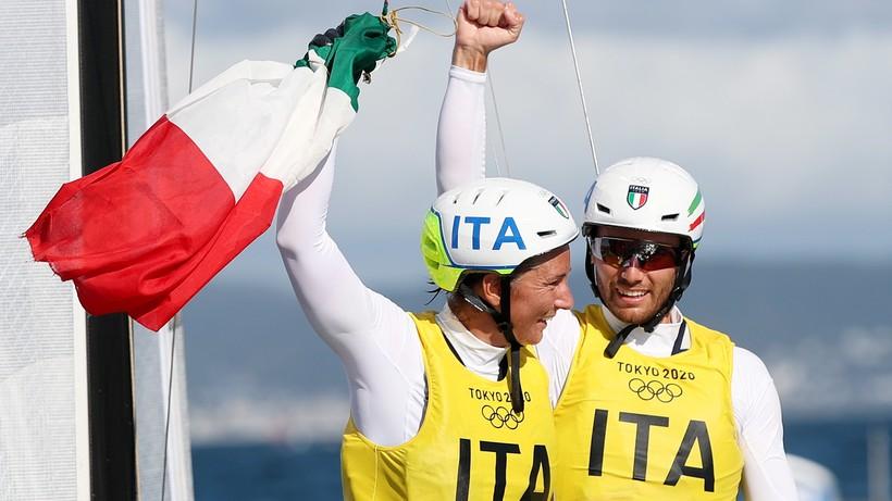 Włosi złotymi medalistami w żeglarskiej klasie Nacra 17
