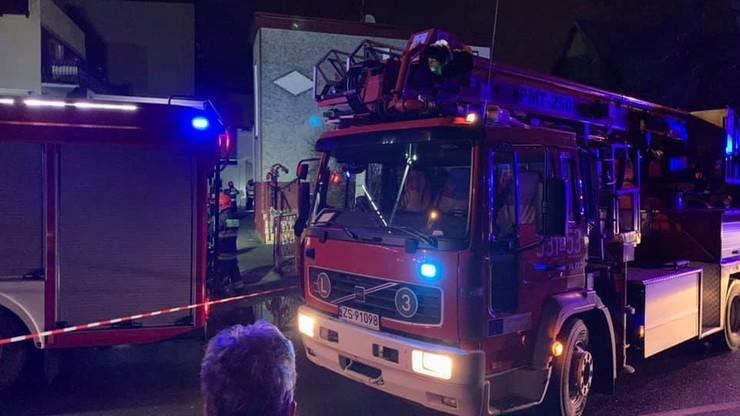 Straż pożarna odradza wizyty w tzw. escape roomach do czasu wyjaśnienia tragedii w Koszalinie