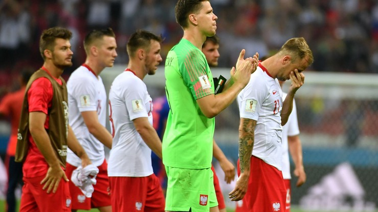 """Przegraliśmy 0:3 mecz """"o wszystko"""" z Kolumbią. Z Japonią zagramy """"o honor"""""""