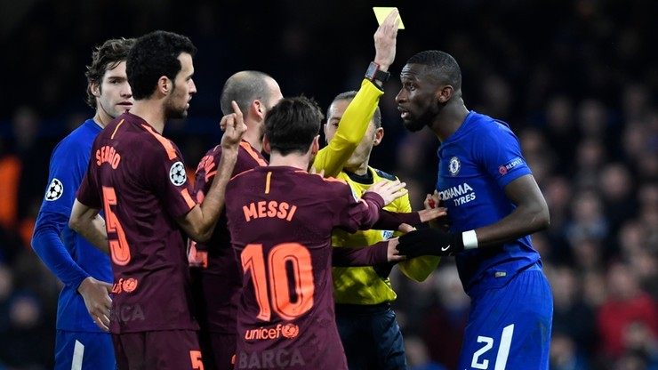 Piłkarz Chelsea pomaga berlińskiemu szpitalowi