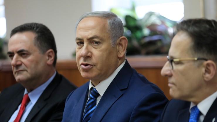 Rząd Izraela miał się skarżyć na ogłoszenia w mediach - twierdzi tamtejsza telewizja