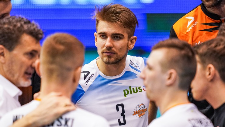 PlusLiga: Prezes Jastrzębskiego Węgla wskazał MVP sezonu