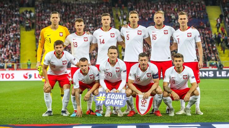 Liga Narodów: Kiedy grają Polacy?