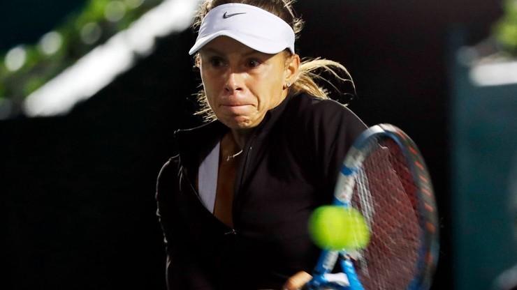 WTA w Hua Hin: Linette - Bondarenko. Relacja i wynik na żywo