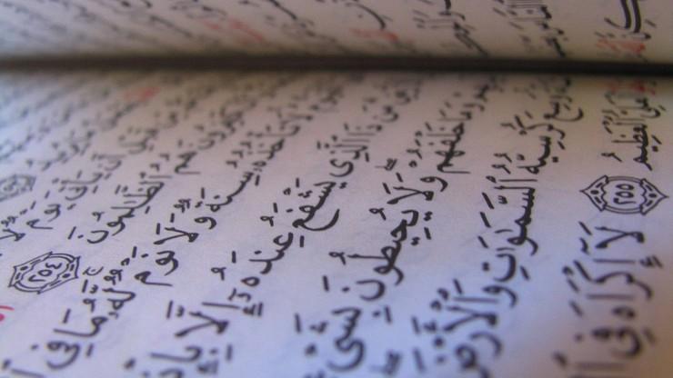 """Werset z Koranu na wizerunku psa. Siły NATO w Afganistanie przepraszają za """"bardzo obraźliwą"""" ulotkę"""