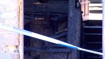 19-latek, który miał podpalić kamienicę w Lęborku był poczytalny. Dwoje dzieci zmarło od poparzeń
