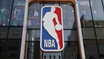 Komisarz NBA: Zawieszenie rozgrywek potrwa co najmniej 30 dni