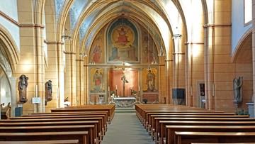 Przestępstwa seksualne w Kościele katolickim. Raport Episkopatu Niemiec
