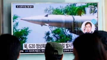 Rada Bezpieczeństwa ONZ ostro potępiła próby rakietowe Korei Płn.