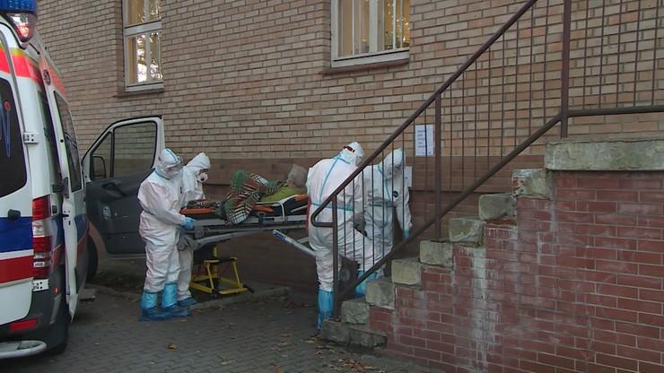 Nowe przypadki koronawirusa w Polsce. Dane ministerstwa, 12 lutego